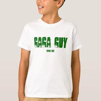 GAGA GUY, (GAGA 101) T-Shirt