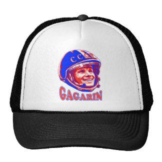 Gagarin ЮрийГагарин Gorro De Camionero