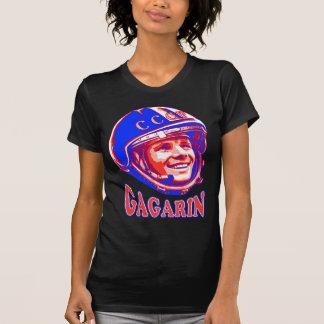 Gagarin Юрий Гагарин T-shirts