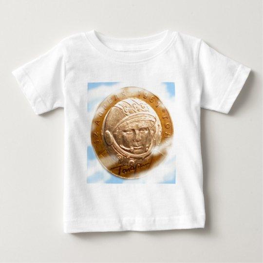 (gagarin baby T-Shirt
