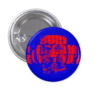 Gagarin Button