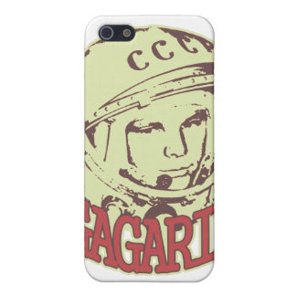 Gagarin Case For iPhone SE/5/5s