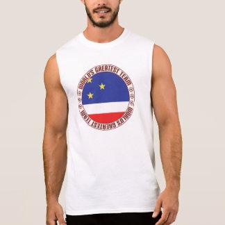 Gagauzia Greatest Team Sleeveless T-shirt