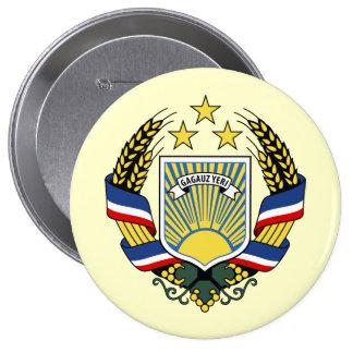 Gagauzia, Moldova Button