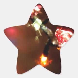 Gagga Heights Star Sticker
