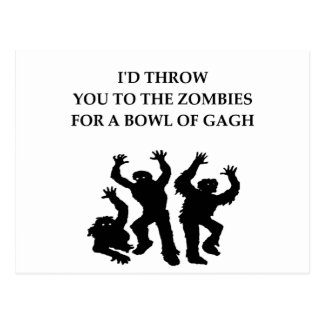gagh postcard