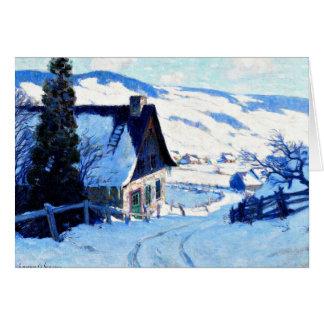 Gagnon - A Farm, Last Rauys Card