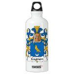 Gagnon Family Crest SIGG Traveler 0.6L Water Bottle