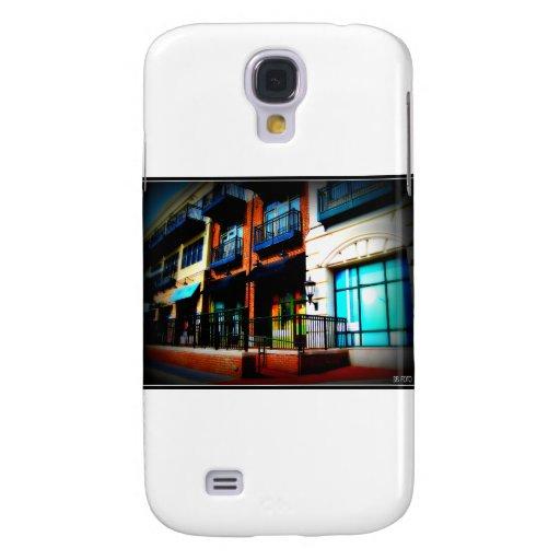 Gahanna Galaxy S4 Case