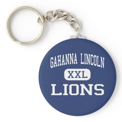 Go Gahanna Lincoln Lions! #1 in Gahanna Ohio. Show your support for the Gahanna Lincoln High School Lions while looking sharp.