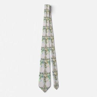 Gaia (madre tierra) corbata