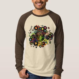 Gaia_Memories T-shirt