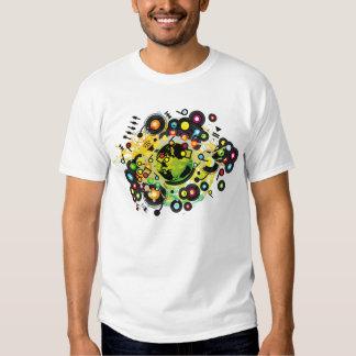 Gaia_Memories Tee Shirt