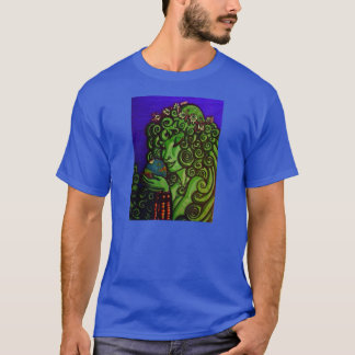 Gaia Men's T-Shirt