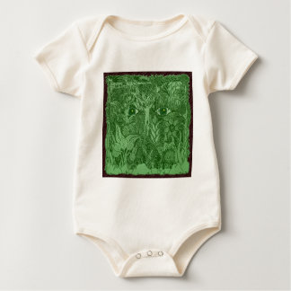 Gaia Mind of Nature Baby Bodysuits