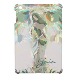 Gaia (Mother Earth) iPad Mini Cover