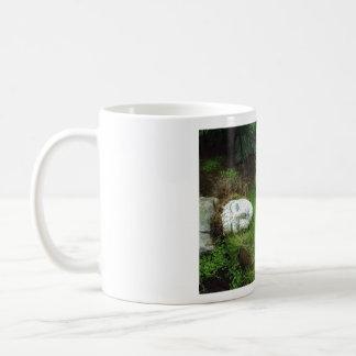 Gaia - Mother Earth Classic White Coffee Mug