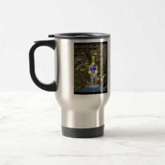 Gaia 15 Oz Stainless Steel Travel Mug