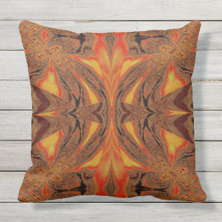 "Gaia's Garden 12 SDL Throw Pillows 20"" x 20"""