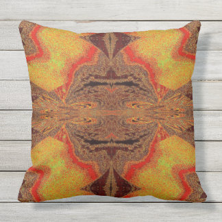"Gaia's Garden 14 SDL Throw Pillows 20"" x 20"""