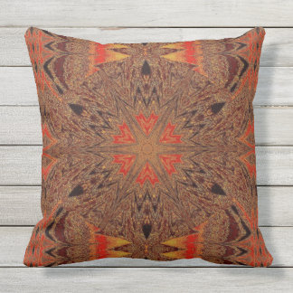 "Gaia's Garden 16 SDL Throw Pillows 20"" x 20"""