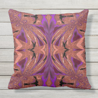 "Gaia's Garden 188 SDL Throw Pillows 20"" x 20"""