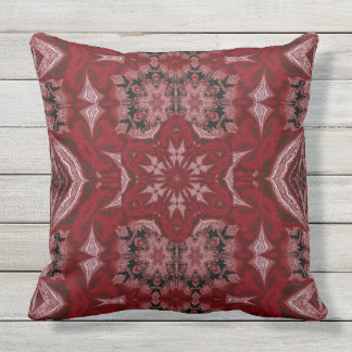 "Gaia's Garden 225 SDL Throw Pillows 20"" x 20"""