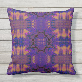 "Gaia's Garden 40 SDL Throw Pillows 20"" x 20"""