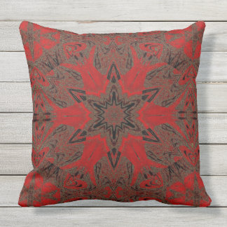 "Gaia's Garden 47 SDL Throw Pillows 20"" x 20"""