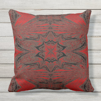 "Gaia's Garden 51 SDL Throw Pillows 20"" x 20"""