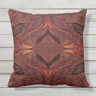 "Gaia's Garden 9 SDL Throw Pillows 20"" x 20"""