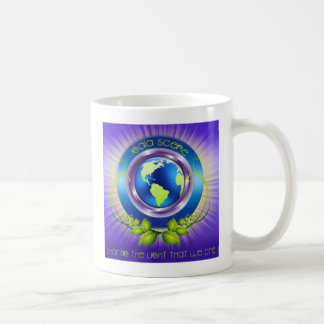 Gaia Scene Coffee Mug