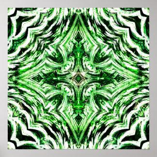 Gaia Vision 6 Impresiones