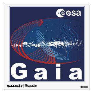 GAIA WALL DECAL