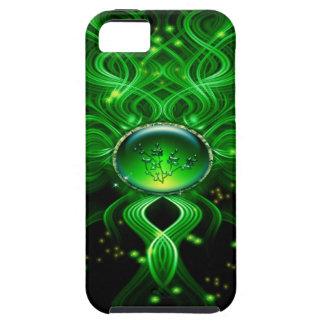 Gaia's Life Stream iPhone 5 Covers