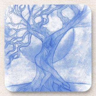 Gaia's Memorial Grove Coasters