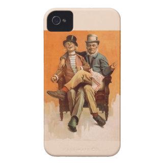 GAIETY custom iPhone case