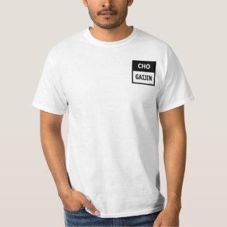gaijin,gaikokujin,foreigner living in japan T-Shirt