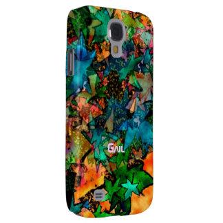 Gail Full color Samsung Galaxy case