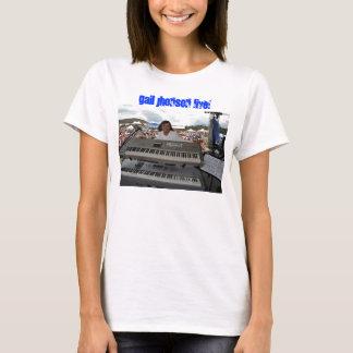 Gail Jhonson LIVE! T-Shirt