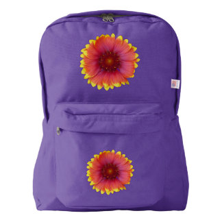 Gaillardia 1 backpack