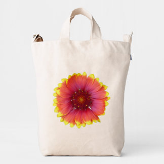 Gaillardia 1 duck bag