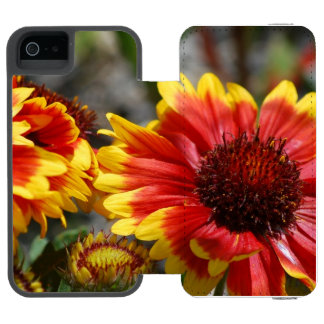 gaillardias-11.jpg incipio watson™ iPhone 5 wallet case