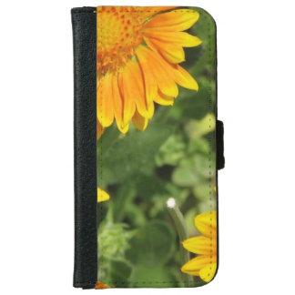 gaillardias-2.jpg iPhone 6 wallet case