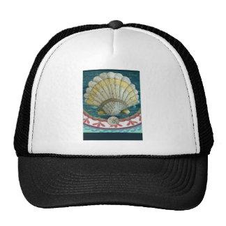 Gail's Shell Trucker Hat