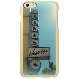 Gaines Jeweler Incipio Feather Shine iPhone 6 Plus Case