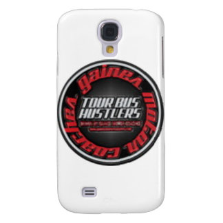 Gaines Motor Coach Tour bus hustlers Samsung S4 Case