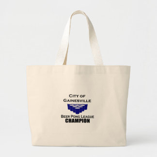 Gainesville Beer Pong Champ Bags