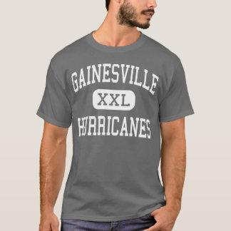 Gainesville - huracanes - alto - Gainesville Playera