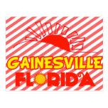 Gainesville, la Florida Postal